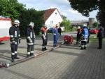 Feuerwehr Jahrsdorf