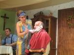 Theater 2014 -  Wer nicht hören will, muss fühlen!